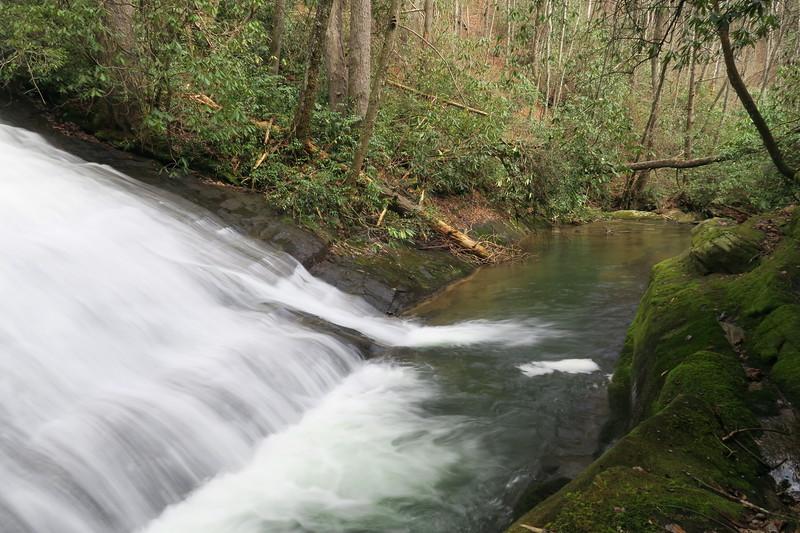 Indian Camp Falls