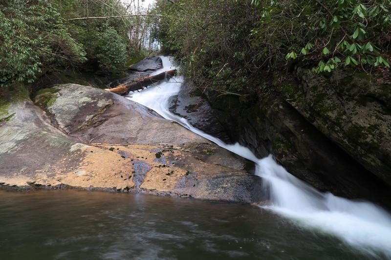 Chute Falls