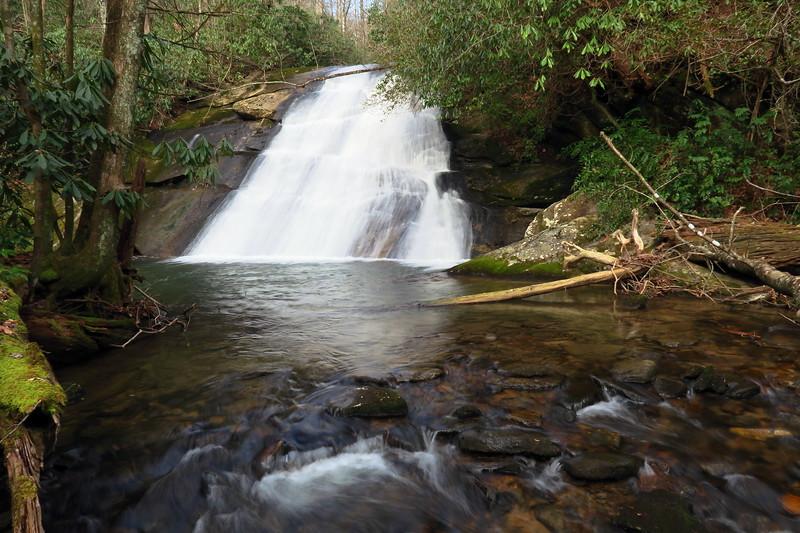 Paw Paw Falls