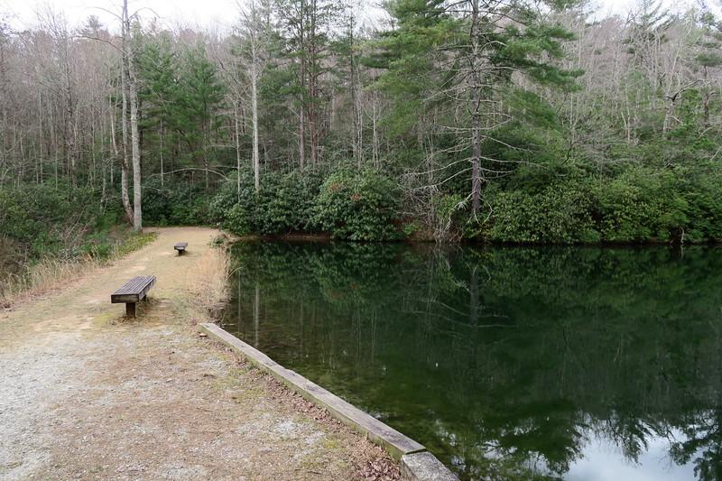 Raymond Fisher Pond
