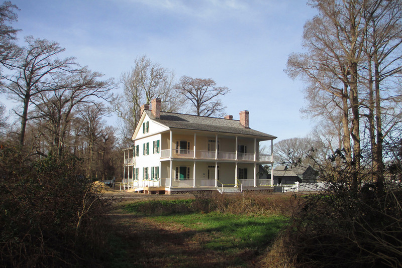 Somerset Place Historic Site