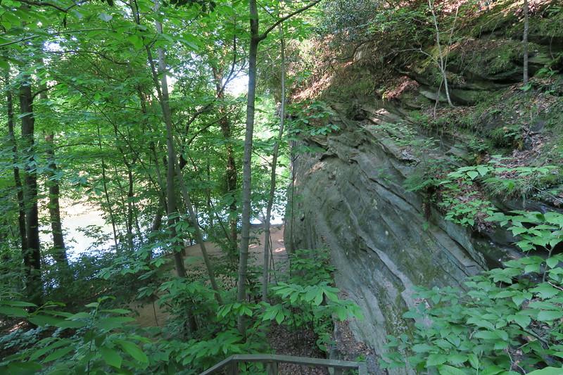 Raven Rock Spur Trail
