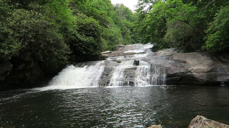 Stairway Falls
