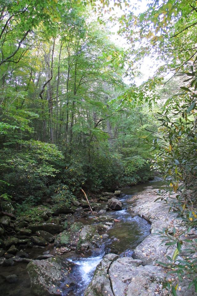 Hemlock Nature Trail - 1,360'