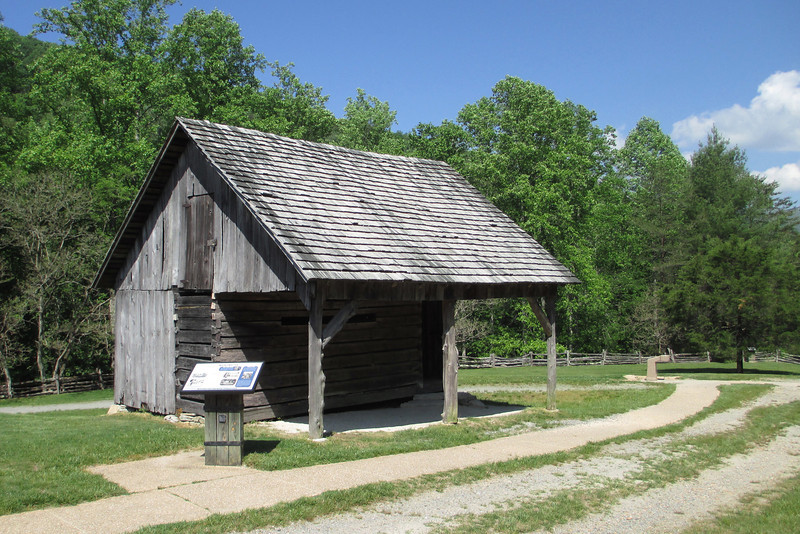 Hutchinson Homestead