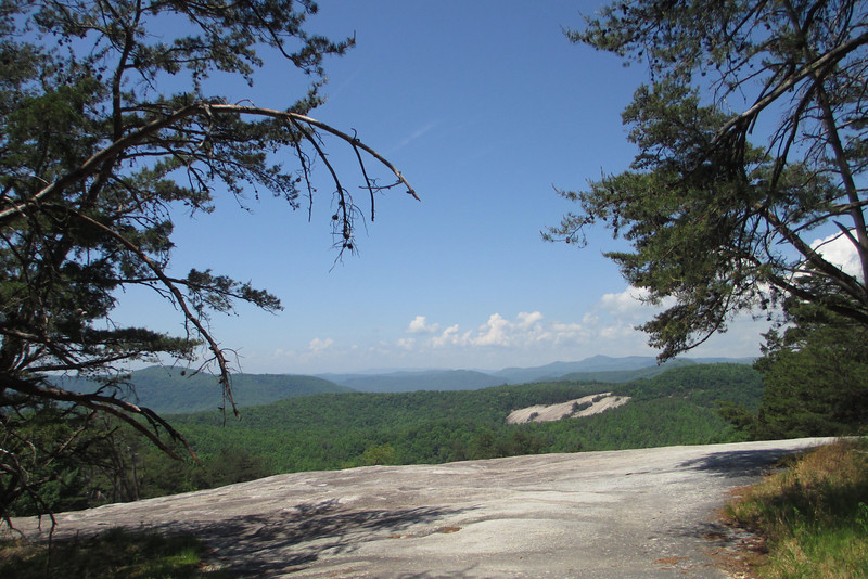 Stone Mountain Loop Trail