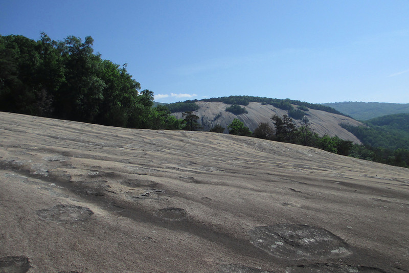 Cedar Rock - 1,900'