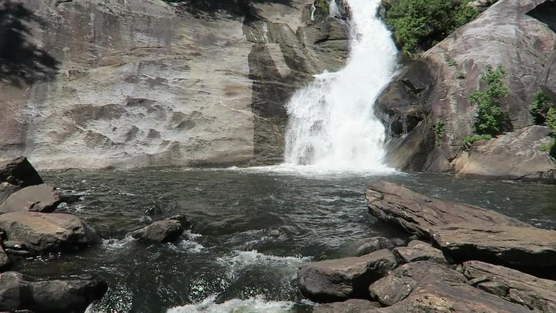 Windy Falls