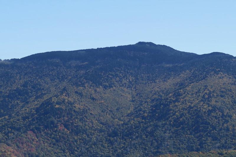 Big Butt Trail -- 5,600'