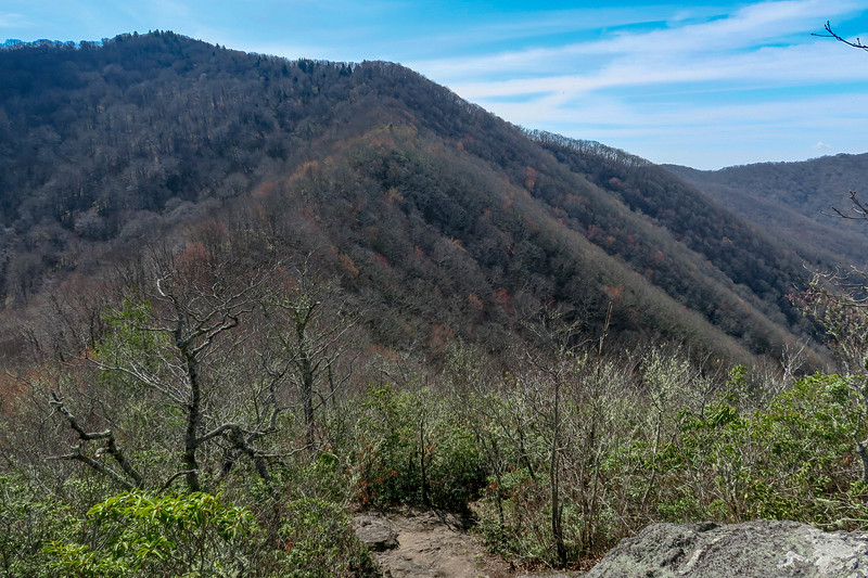 Snowball Trail -- 4,940'