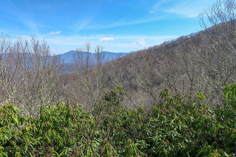 Snowball Trail -- 5,000'