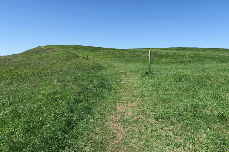 Appalachian Trail -- 4,550'