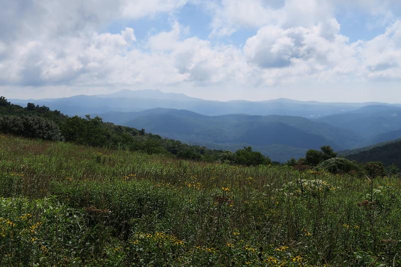 Appalachian Trail - 5,280'