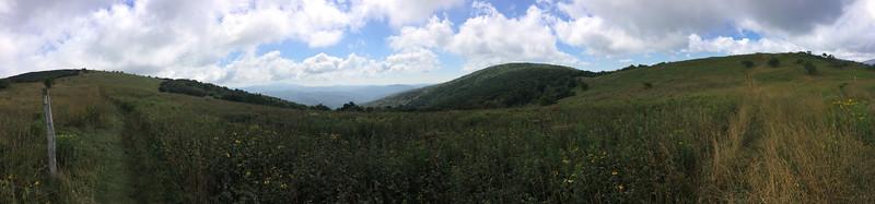 Appalachian Trail - 5,260'