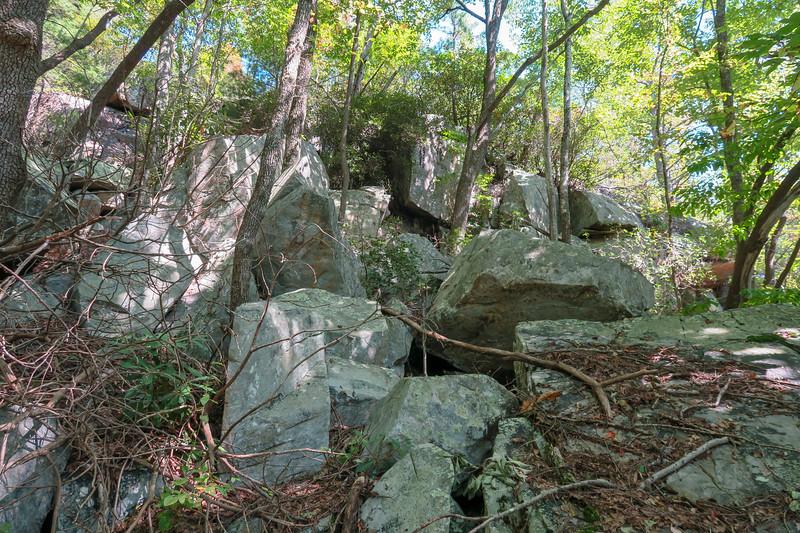 Climbers Path