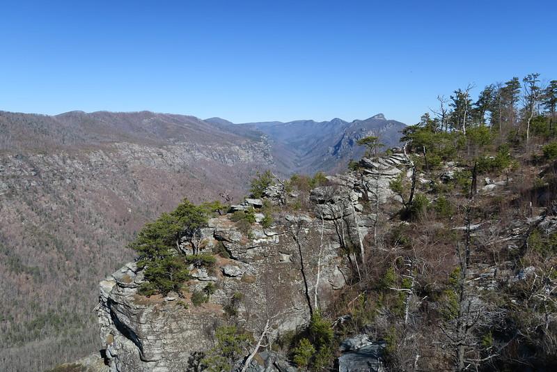 Shortoff Mountain Trail - 2,880'