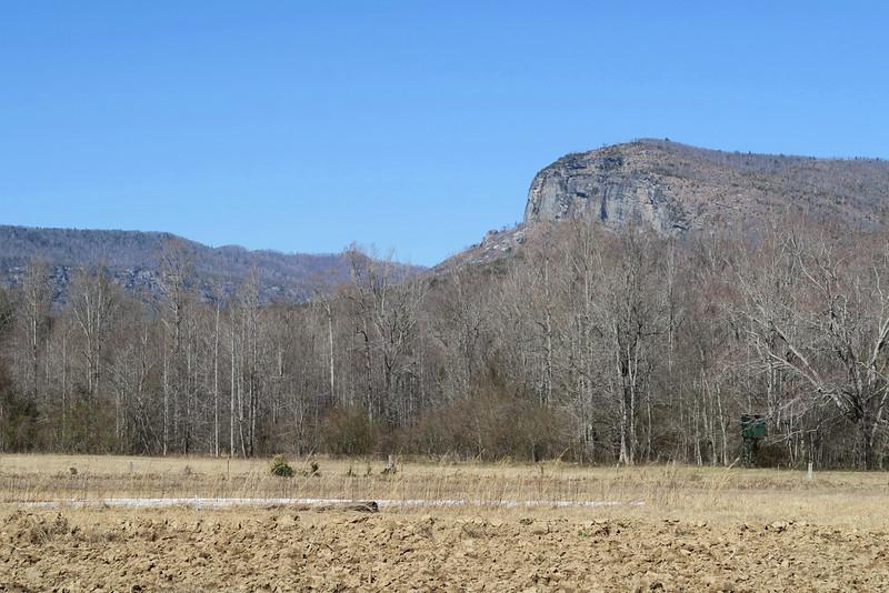 Shortoff Mountain View