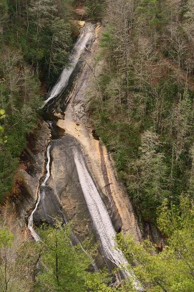 South Harper Creek Falls
