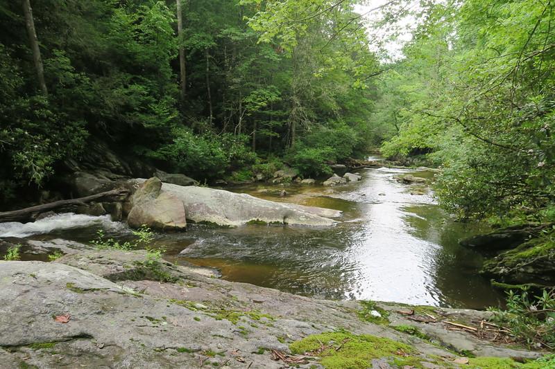 Steels Creek