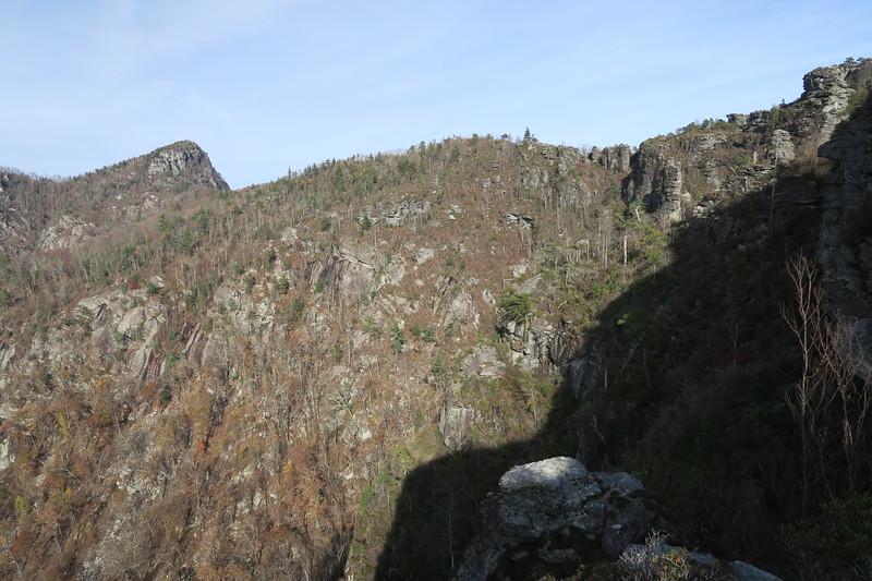 Camel Spur Path -- 3,350