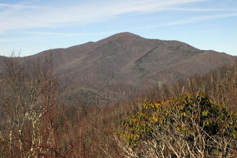 Cold Mountain - 6,040'