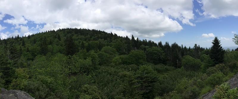 Little Sam Trail - 5,750'