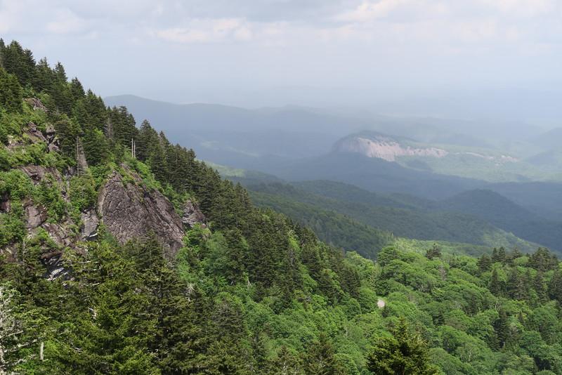 Mountains-to-Sea Trail - 5,900'