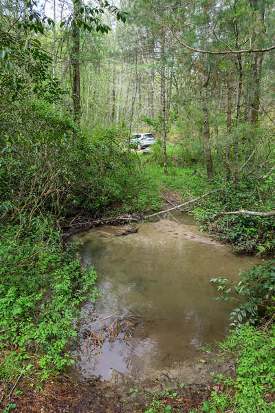 Foster Creek -- 2,240'
