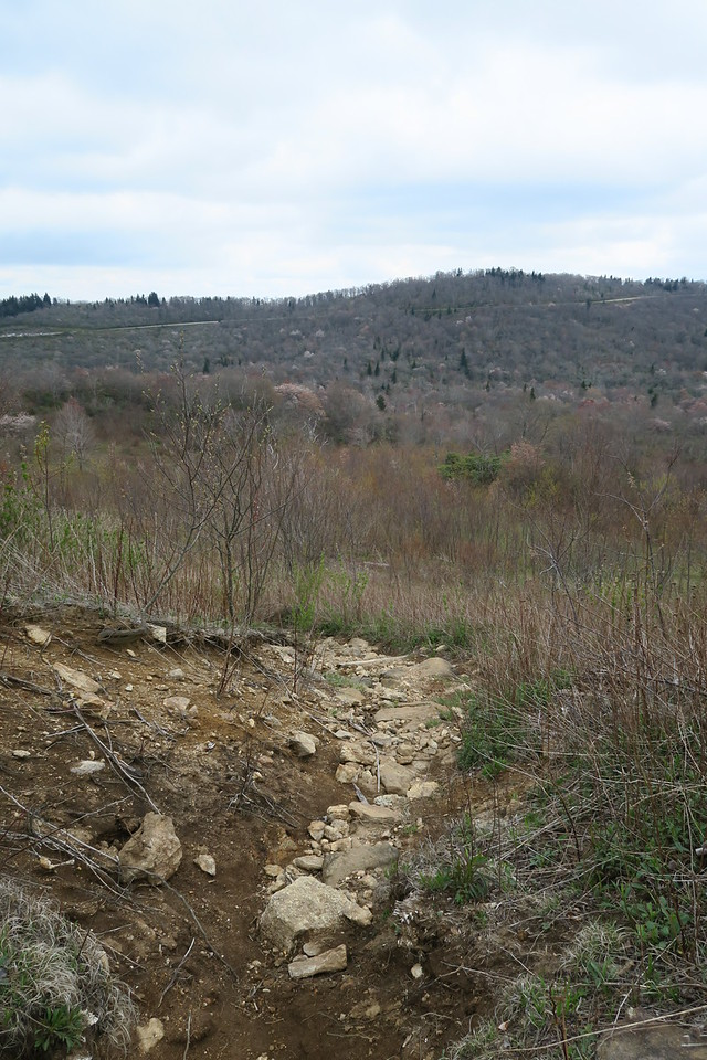Graveyard Ridge Connector