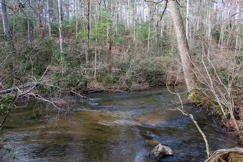 Bent Creek -- 2,110'