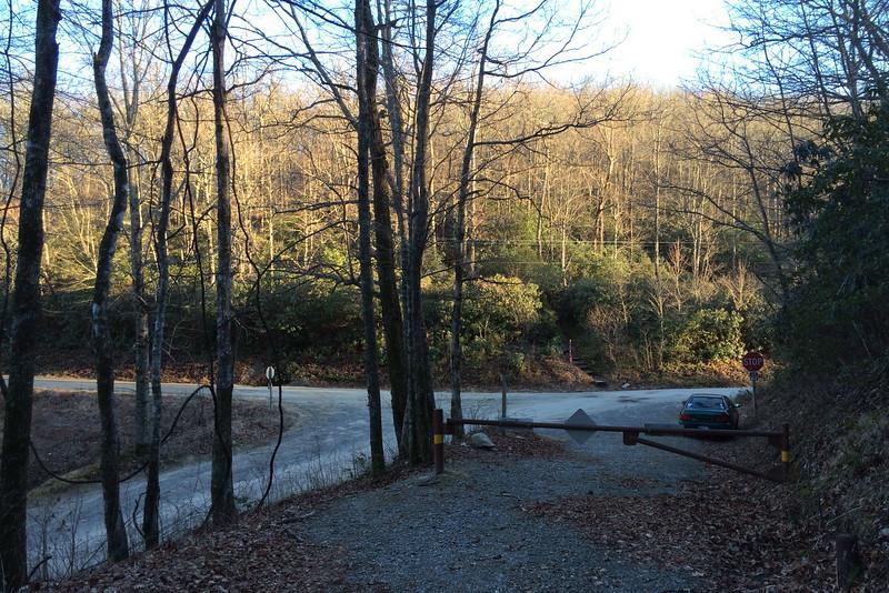 Forest Road 229 - Gloucester Gap - 3,250'