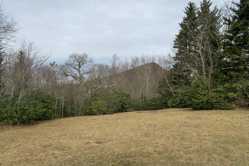 Buck Spring Lodge Site -- 5,000'