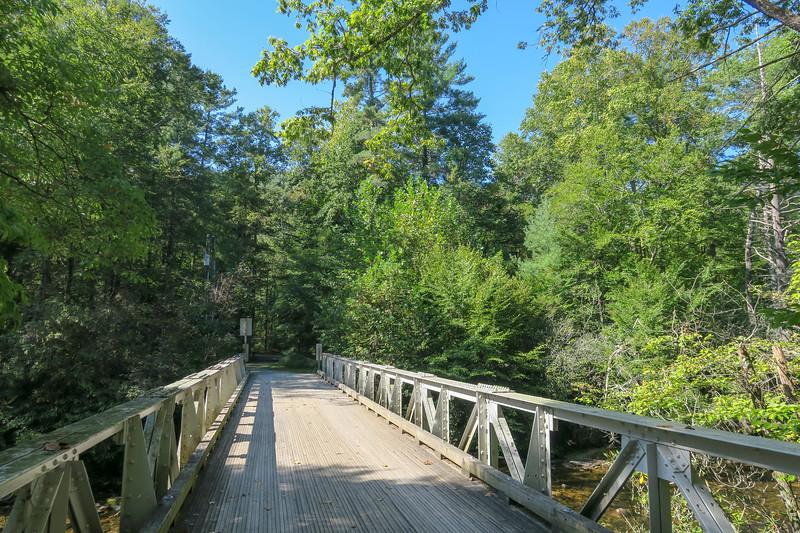 Exercise Loop Trail