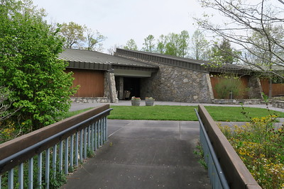 Cradle of Forestry in America National Historic Site