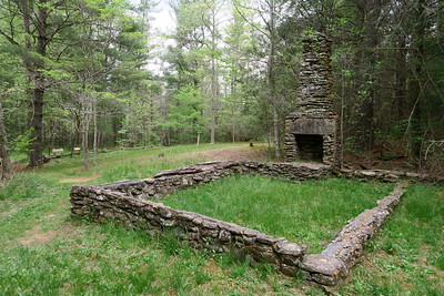 Forest Festival Trail -- Farm Site