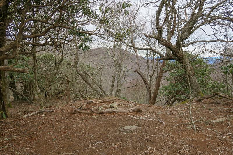 Pilot Rock Trail -- 5,000'