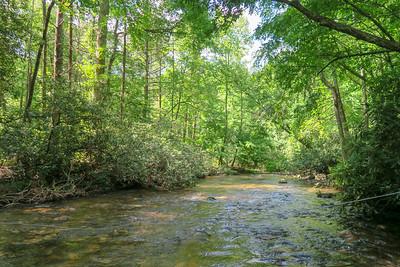 Riverside Trail (Bradley Creek Crossing #1) -- 2,340'
