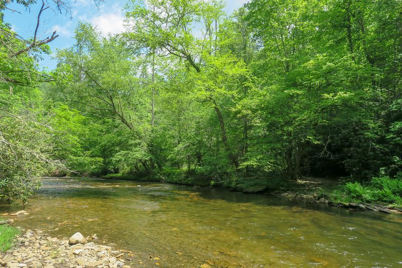 Riverside Trail (South Mills Crossing #2) -- 2,350'