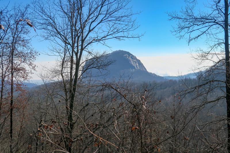Seniard Ridge Trail/F.R. 5043 -- 3,300'