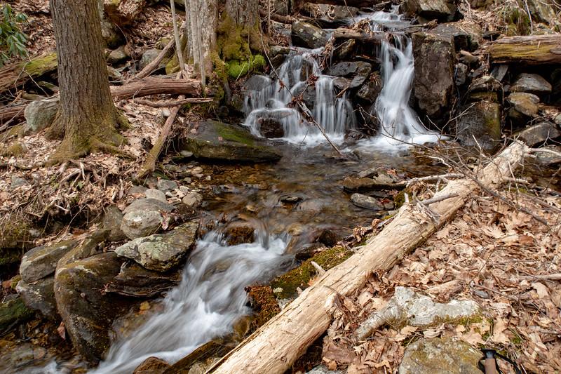 Thompson Creek -- 3,580'