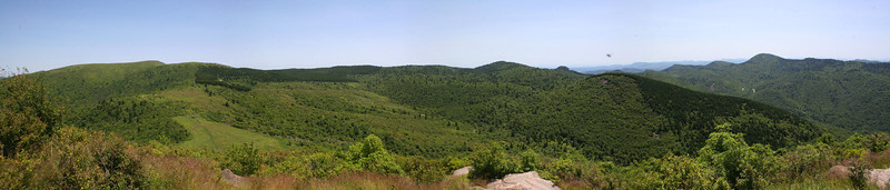 Sam Knob -- South Summit