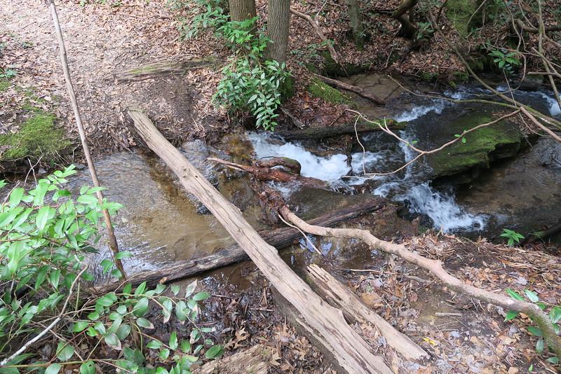 Avery Creek Trail