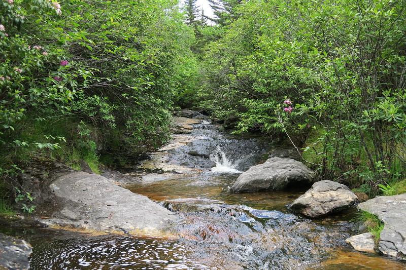 Little Sam Trail -- 5,640'