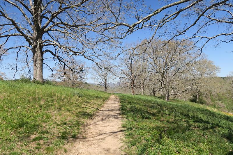 Deer Park Trail
