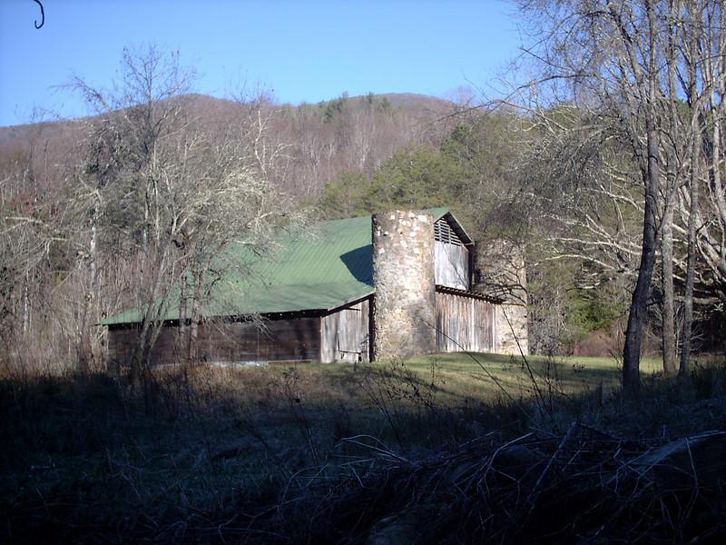Camp Daniel Boone Rd - 3,100'