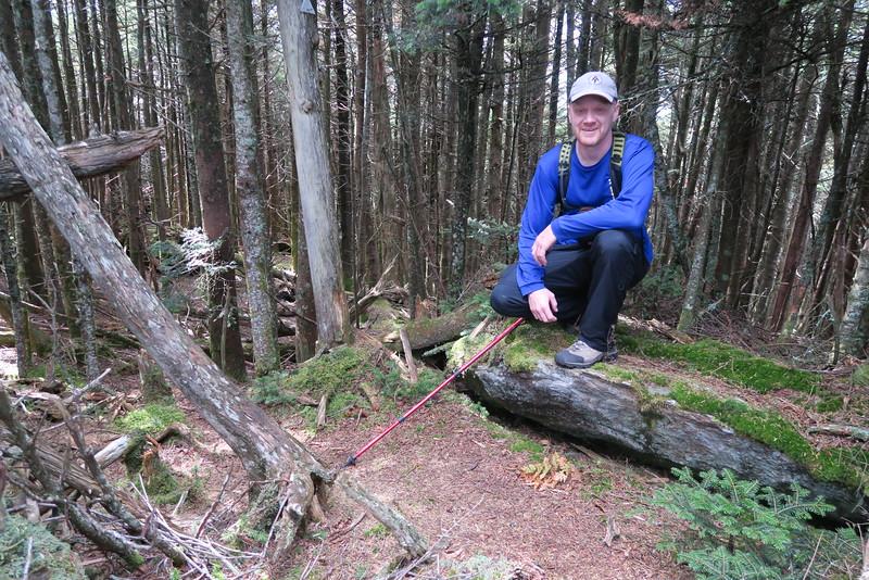 Cattail Peak -- 6,620'