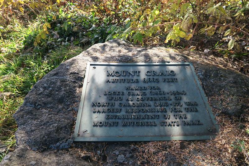 Mount Craig -- 6,648'