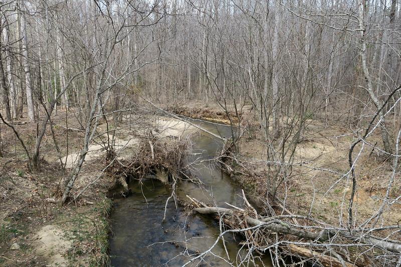 Vaughn Creek
