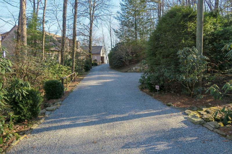 Naturaland Trust Trail -- 2,980'
