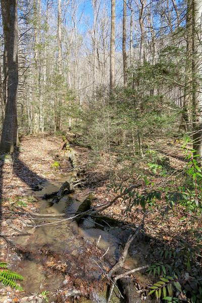 Naturaland Trust Trail -- 1,470'